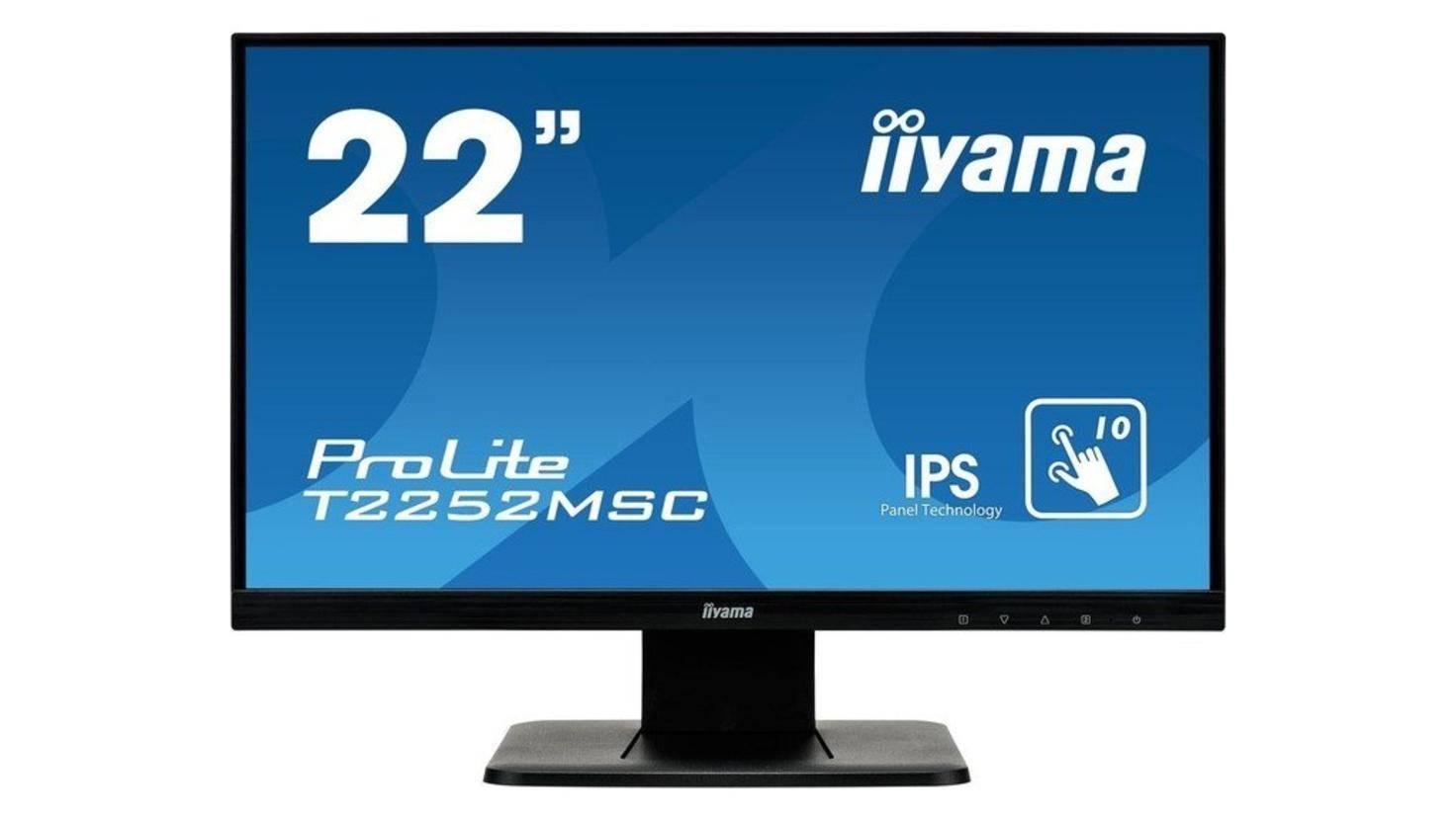 iiyama-prolite-t2252msc-monitor