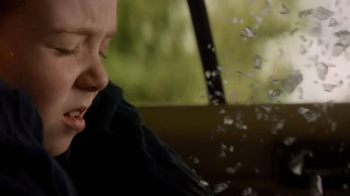 Summer Fontana als junge Jean Grey in Dark Phoenix FoxKino