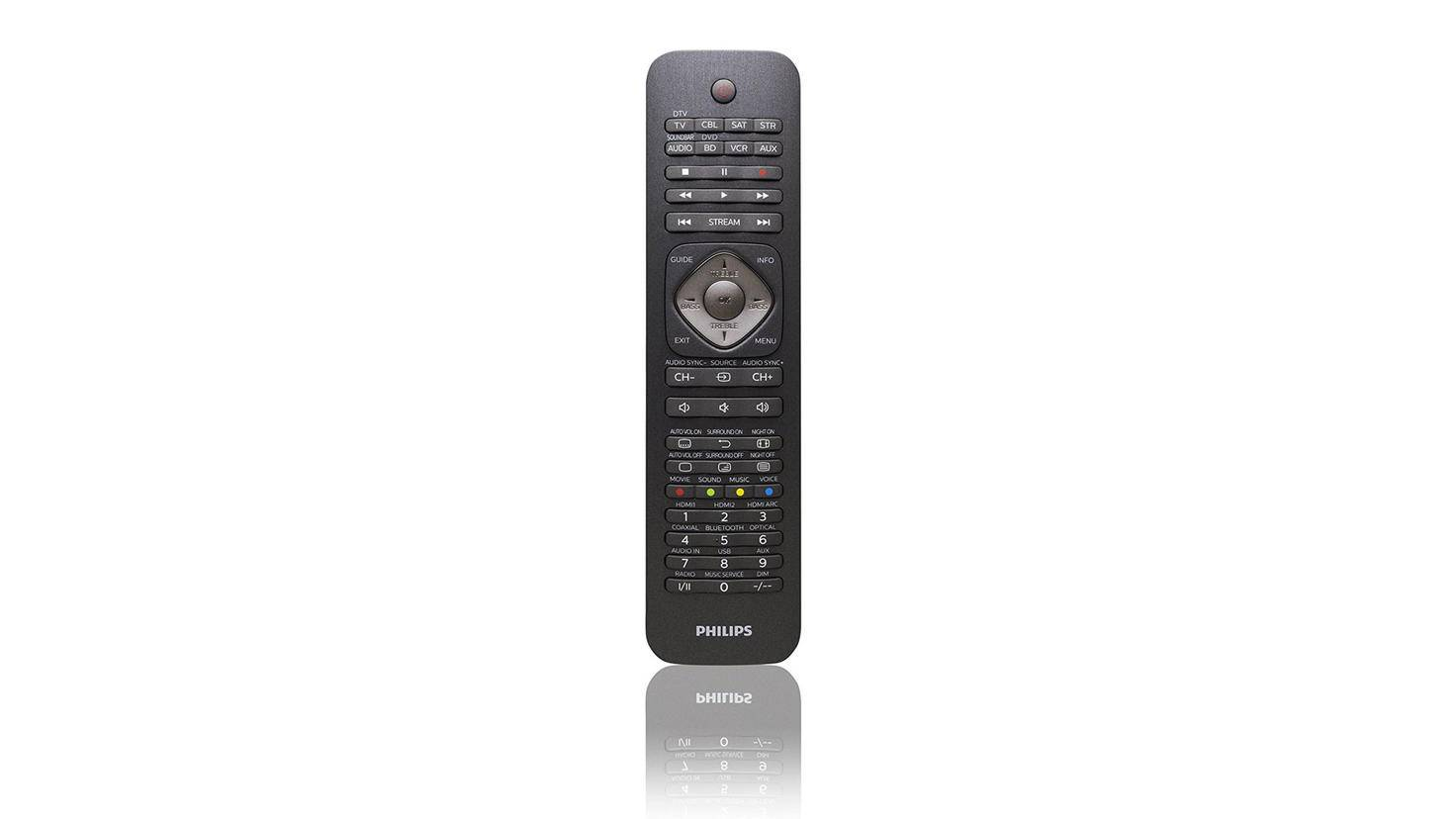philips-remote