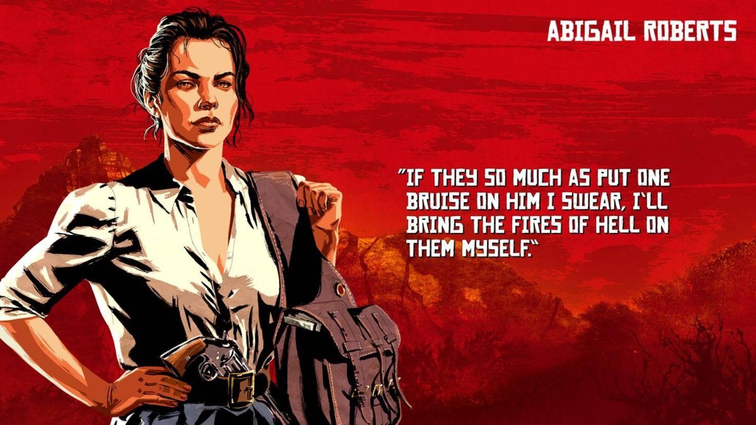 Abigail Roberts
