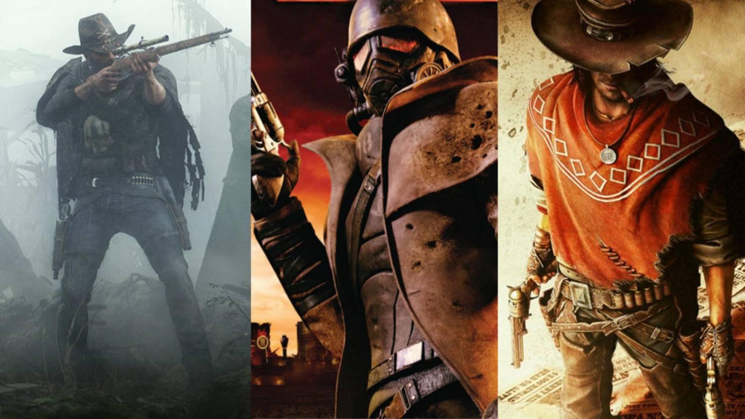 """In einer Welt ohne PC-Version von """"Red Dead Redemption 2"""" muss man sich zu helfen wissen ..."""