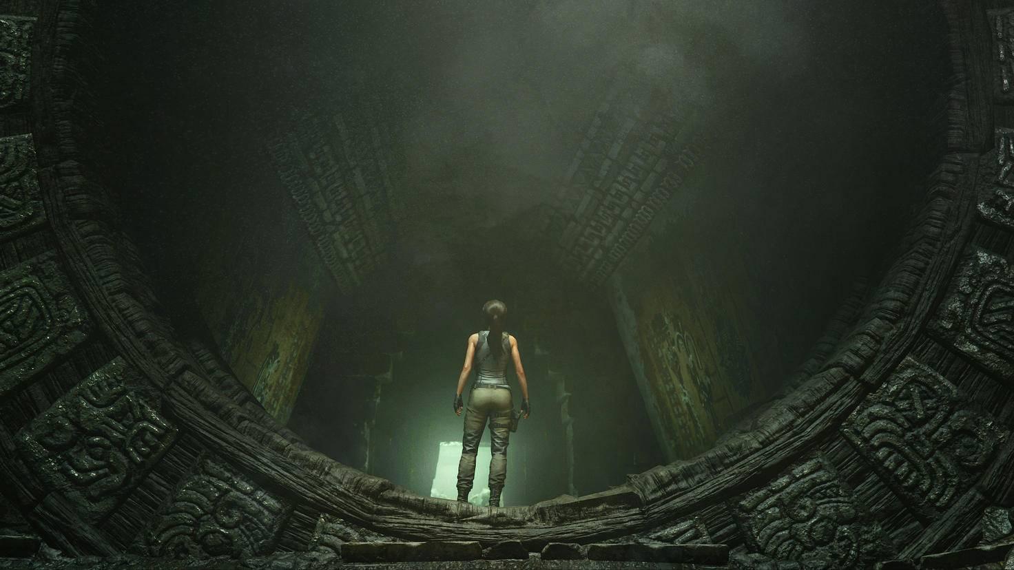 """""""Shadow of the Tomb Raider"""" hat sich ein bisschen zu viel vorgenommen."""