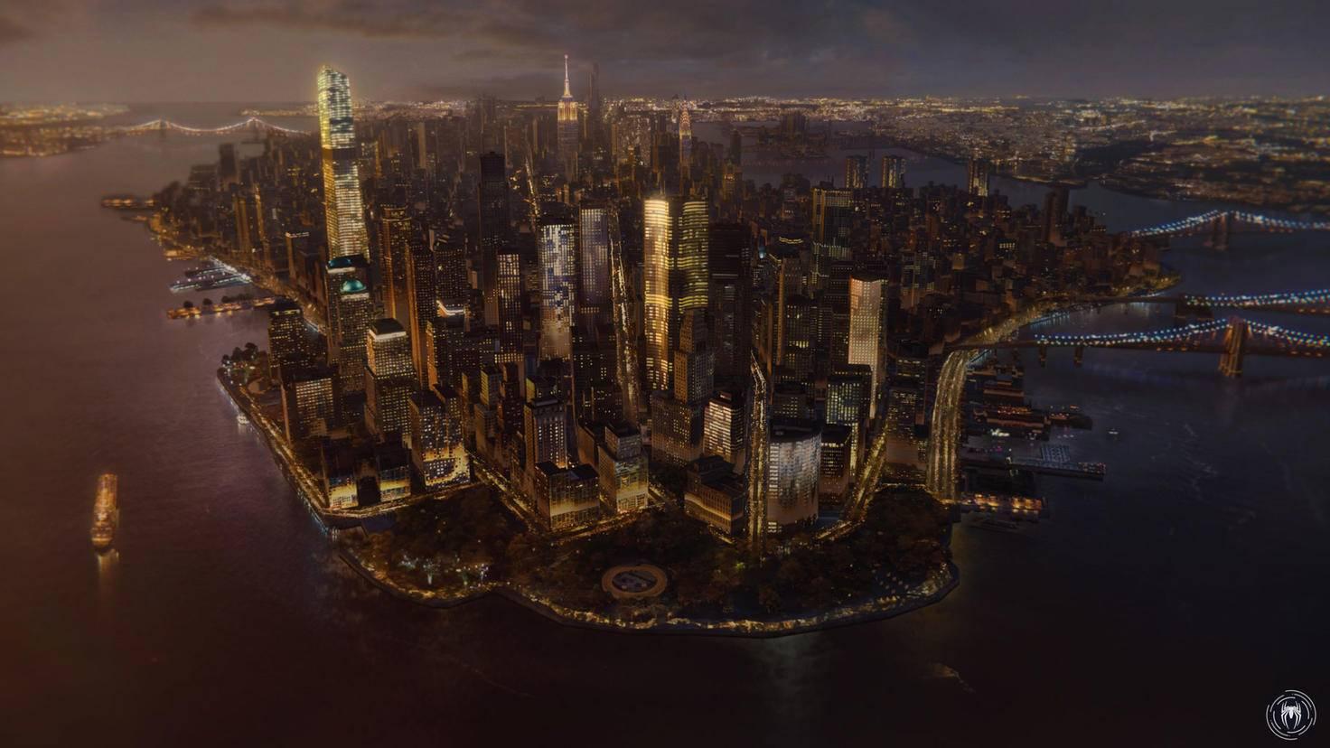 Manhattan präsentiert sich bei Tag & Nacht prächtig.