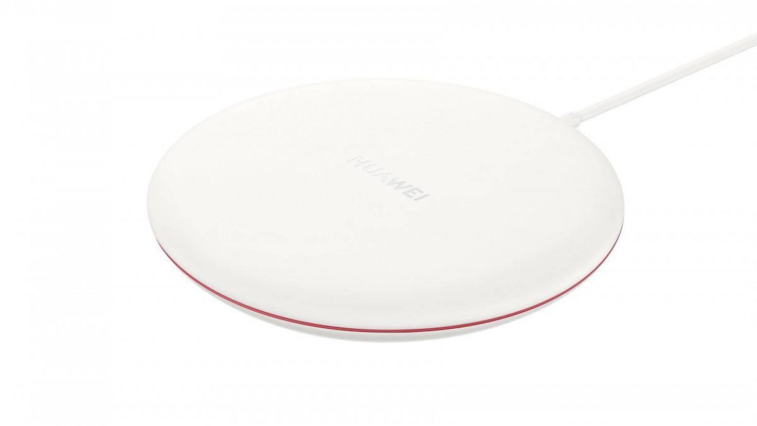 Der Wireless Charger dürfte als Zubehör für das Mate 20 Pro verkauft werden.