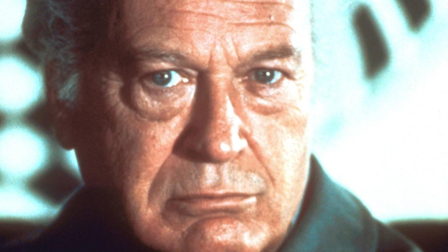 James Bond – Der Spion der mich liebte curd jürgens Karl Stromberg
