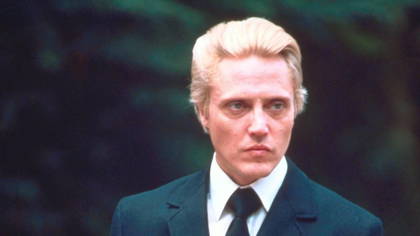 James Bond – Im Angesicht des Todes christopher walken