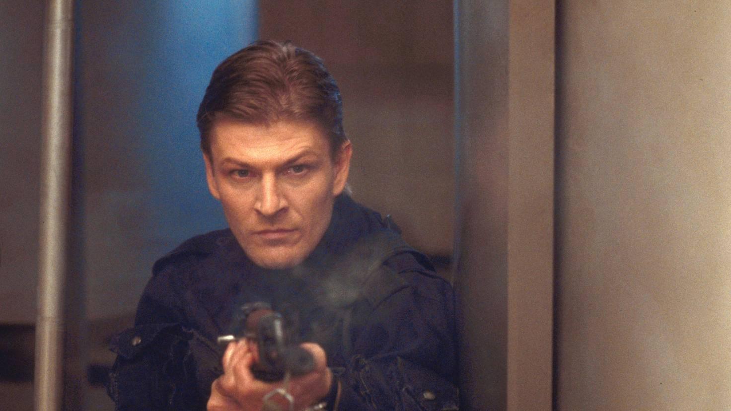 James Bond – GoldenEye sean bean