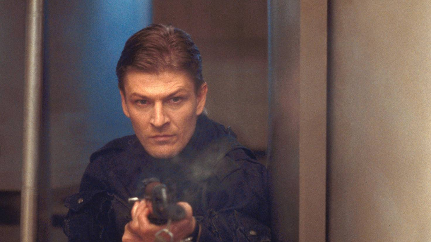 James Bond – GoldenEye sean bean