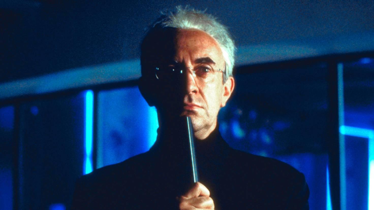 James Bond – Der Morgen stirbt nie Karl Stromberg