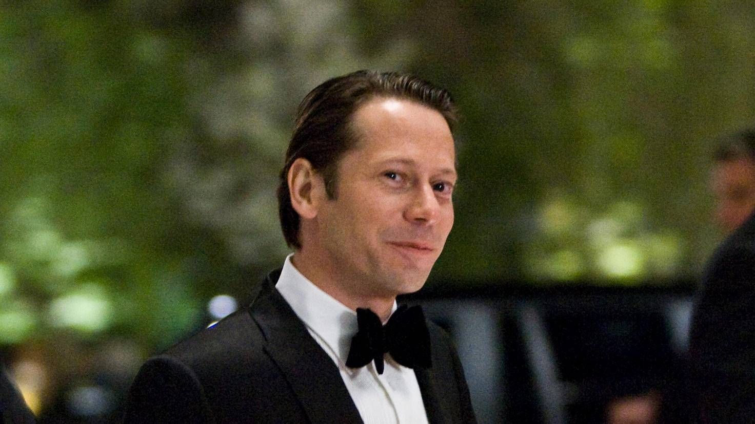 QUANTUM OF SOLACE Dominic Greene MATHIEU AMALRIC