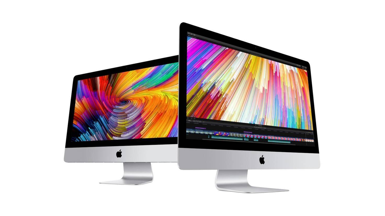 Apple-iMac-2017