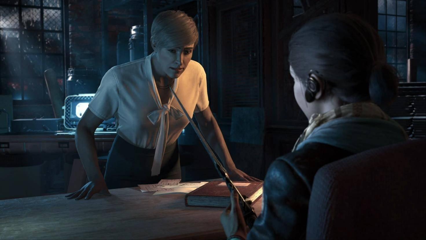 """Wie die anderen Teilen der Serie ist auch """"Assassin's Creed Odyssey"""" mit der Gegenwart verknüpft."""
