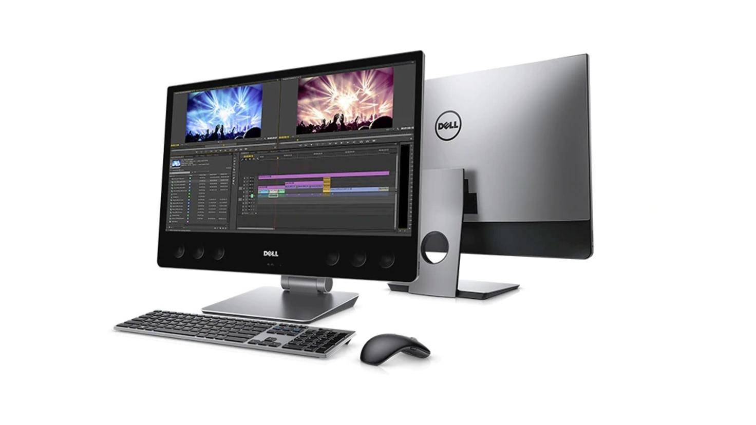 Dell-Precision-5720-All-in-One
