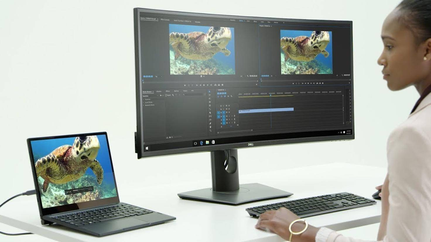 Dell-U3818DW-Monitor