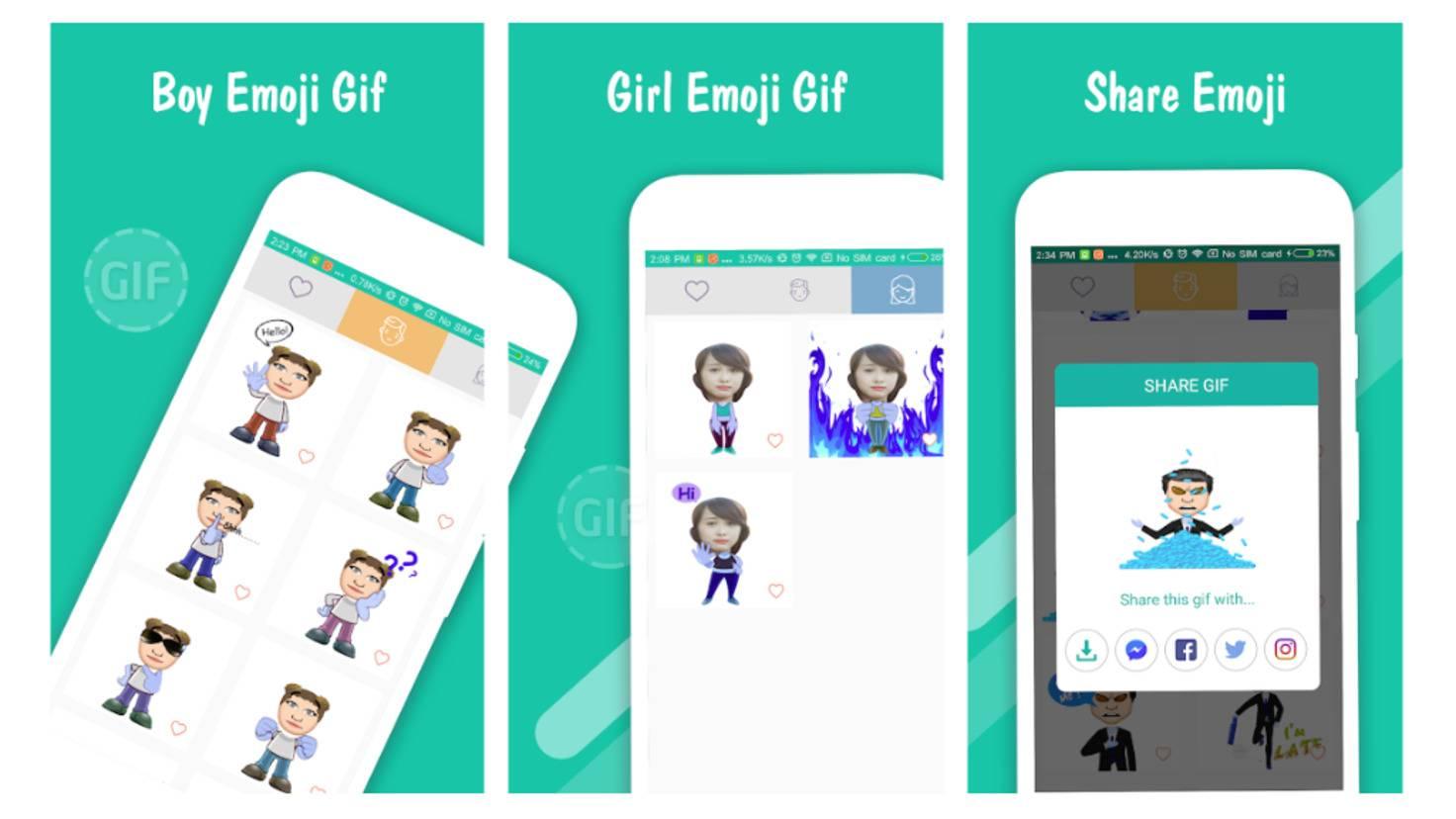 Emoji-Me-Face-Maker-Animoji