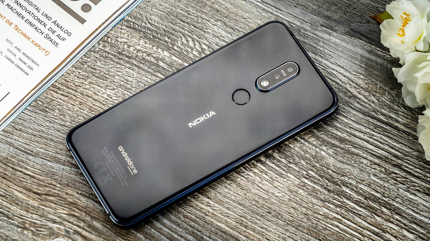 Nokia-7.1-TURN-ON-8
