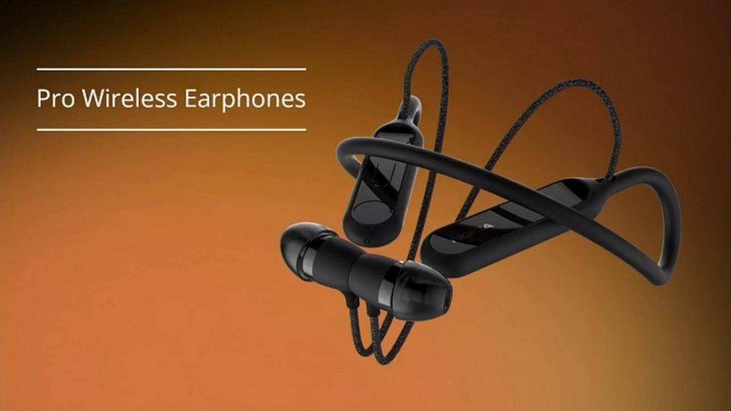 Nokia-Pro-Wireless-Earphones