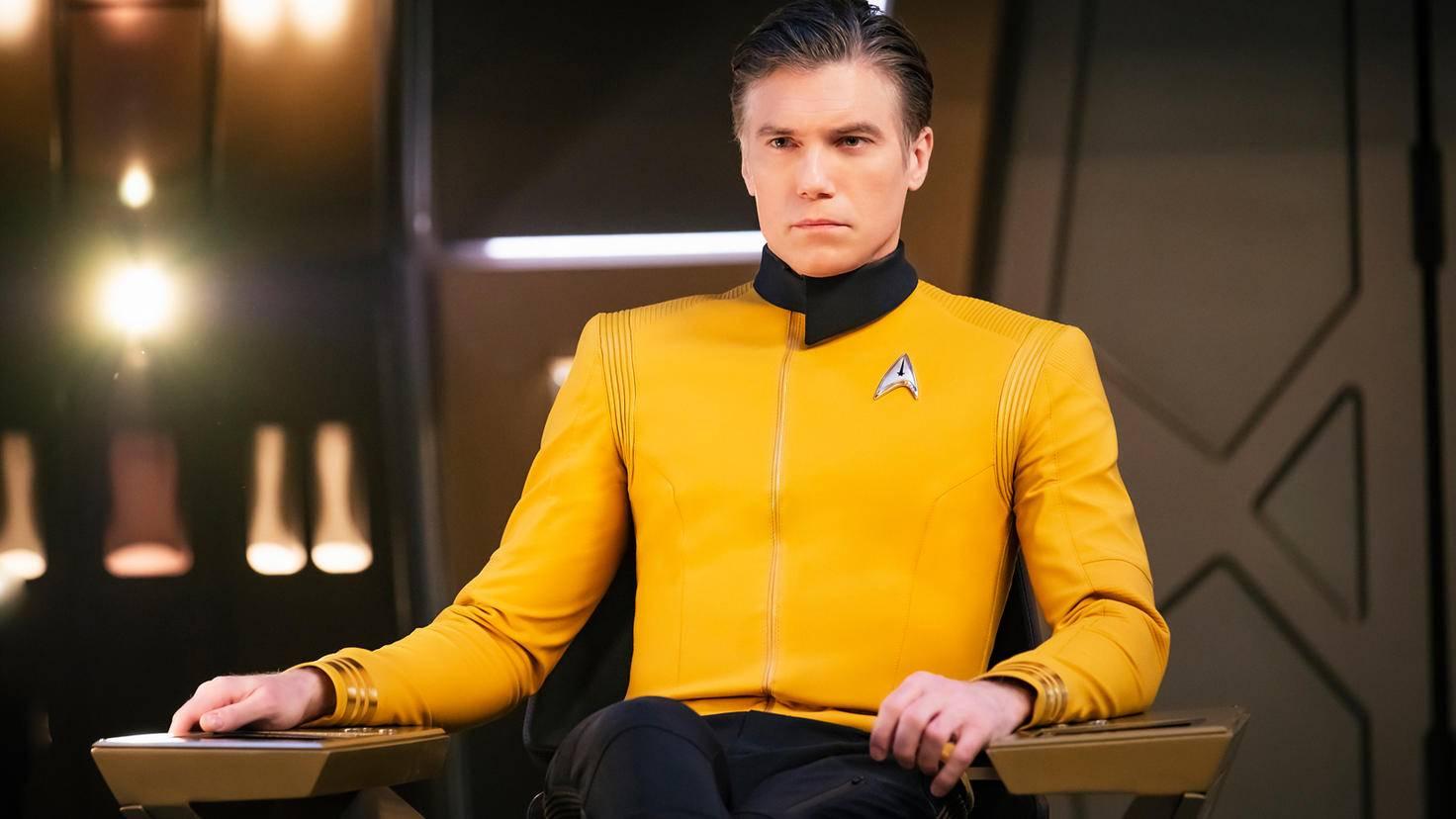 Star Trek Discovery-Staffel 2-Netflix-4