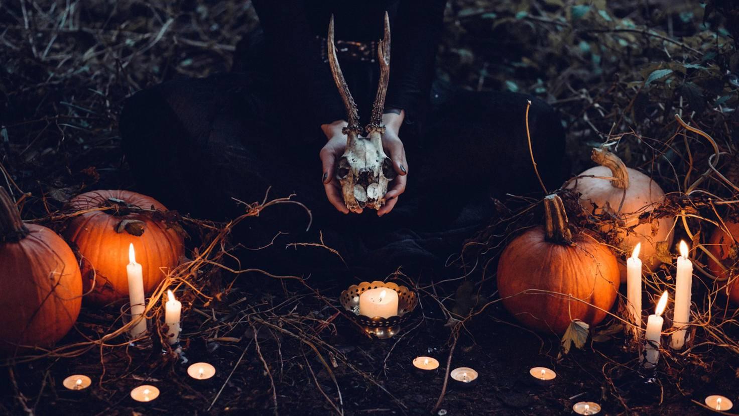 Whatsapp 35 Ideen Für Sprüche Bilder Videos Zu Halloween