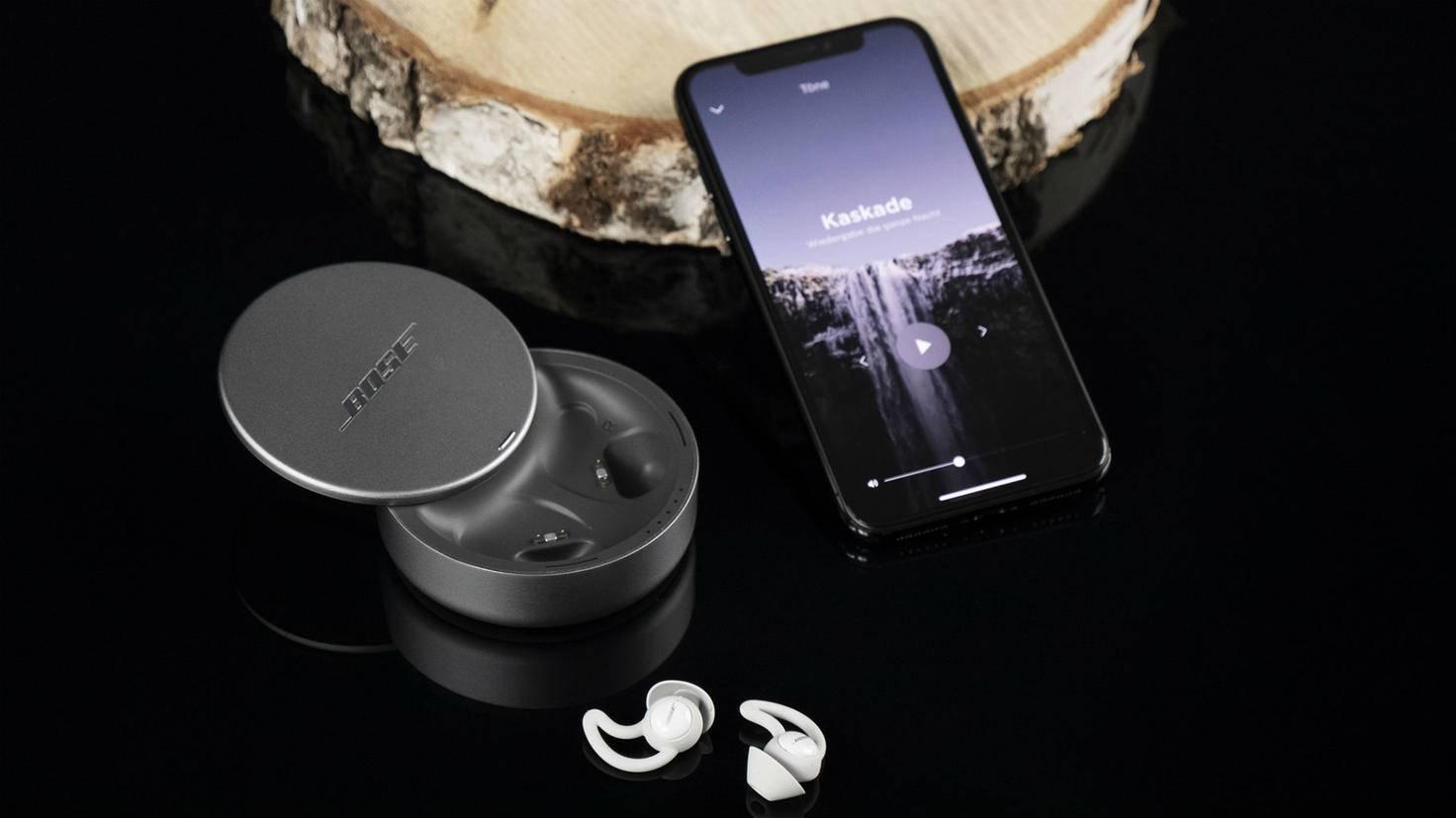 bose-sleepbuds-test-iphone-x