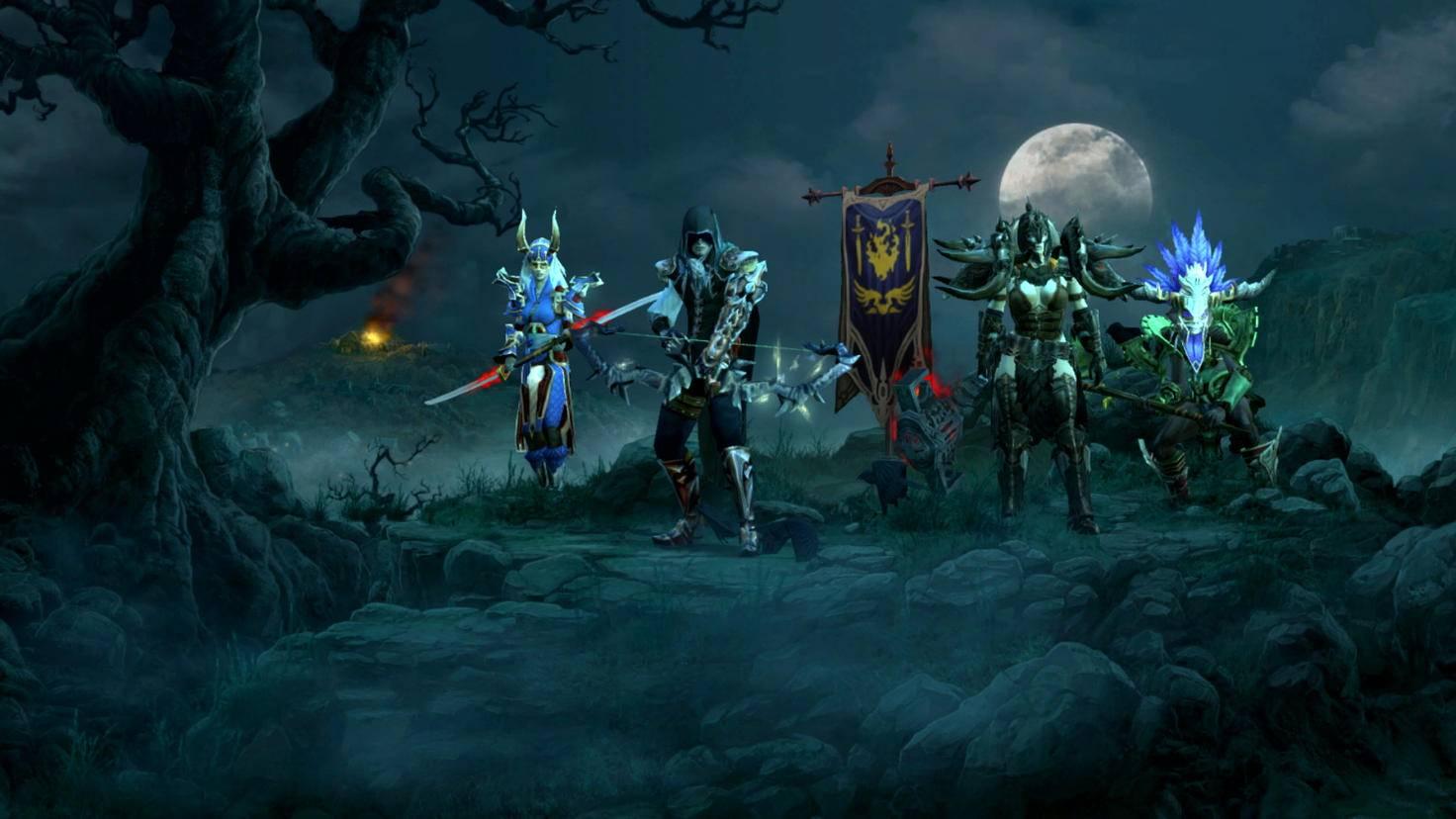 "Koop-Hit: ""Diablo 3"" macht im Team noch mehr Laune."