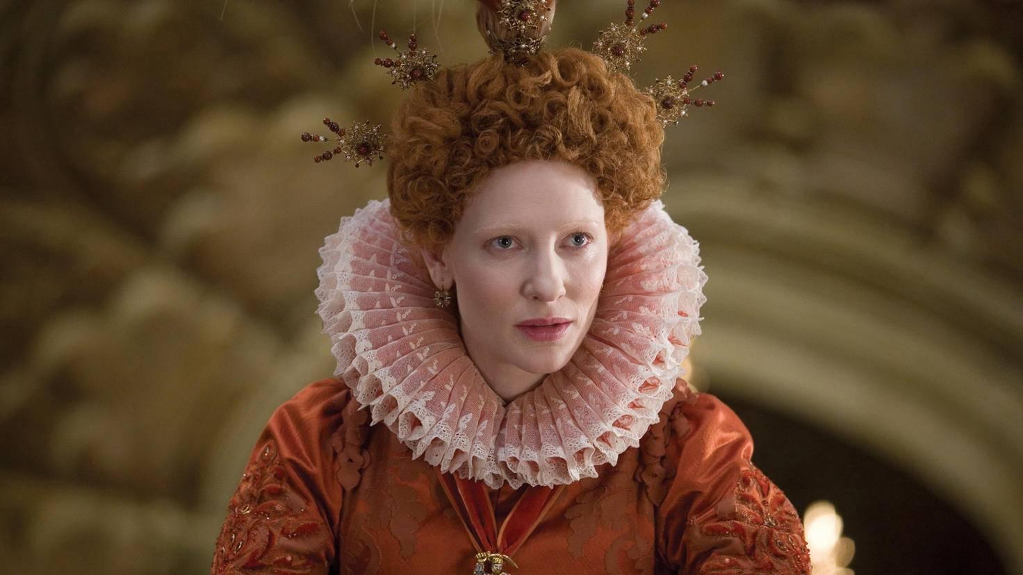 Elizabeth: The Golden Age cate blanchett