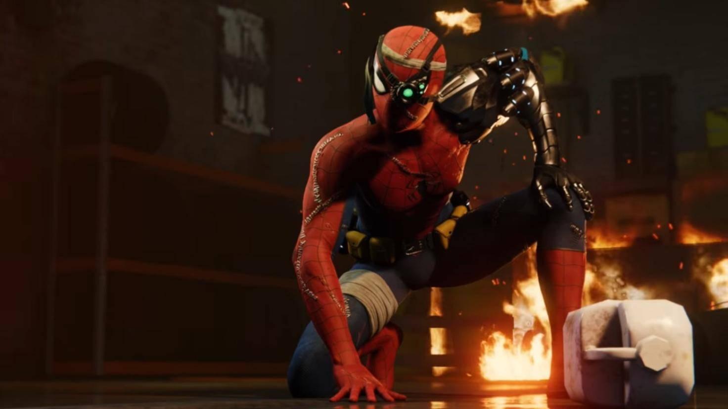 spider-man-ps4-cyborg-anzug-screenshot