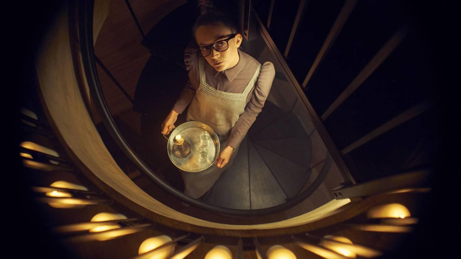 """Seit 2017 ist Billie Lourd Teil der """"American Horror Story""""-Anthologie."""