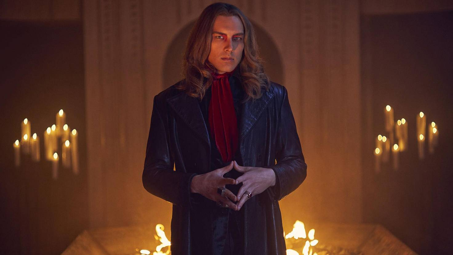 American Horror Story Apocalypse-Cody fern-Michael Langdon-Fox and its related entities-All rights reserved