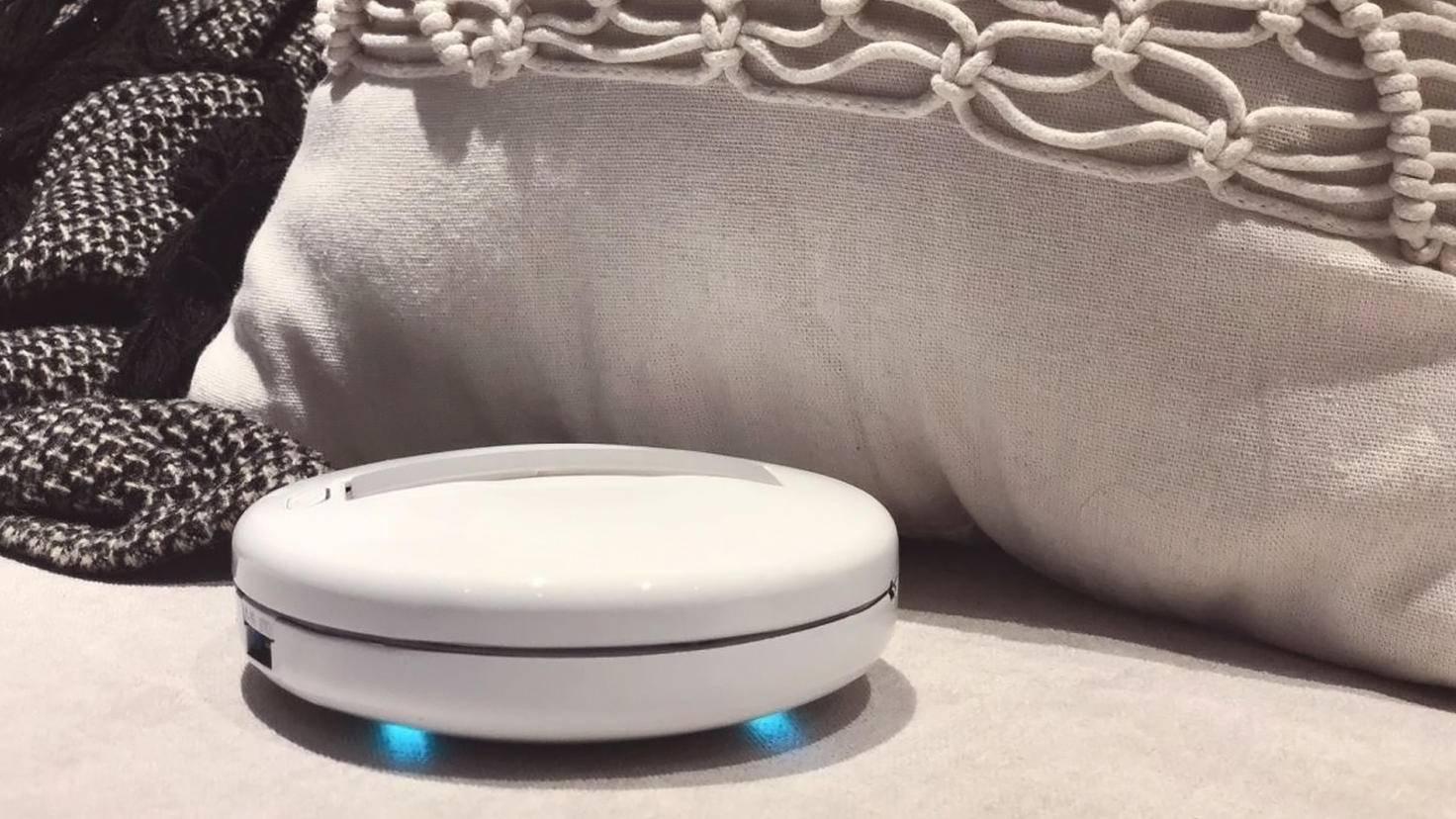 Cleansebot-Roboter-Bett-Facebook-cleansebot
