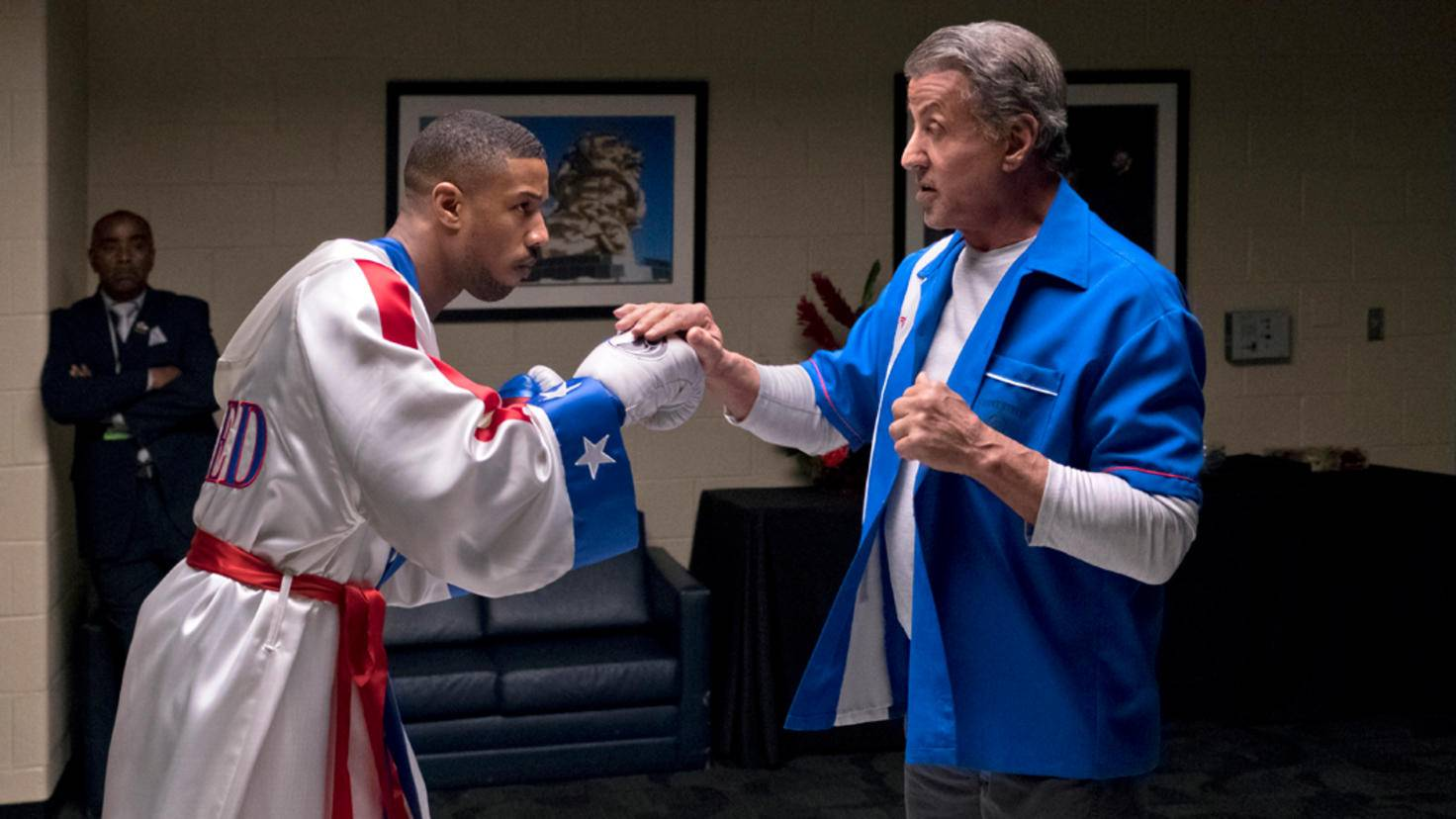 Creed 2-Jordan-Stallone-METRO-GOLDWYN-MAYER PICTURES INC. AND WARNER BROS. ENTERTAINMENT INC 2