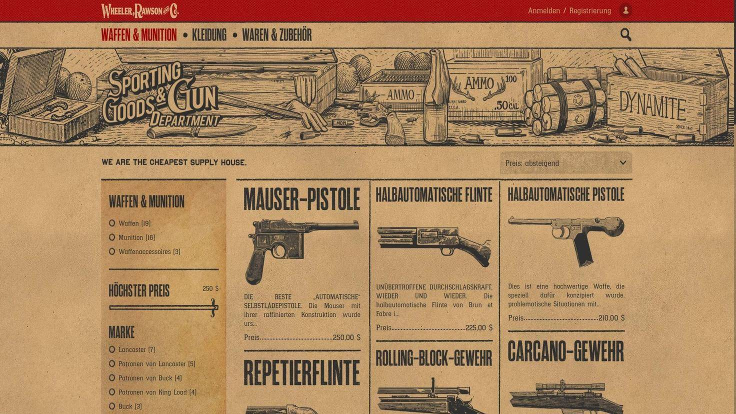 Red Dead Redemption 2 Social Club