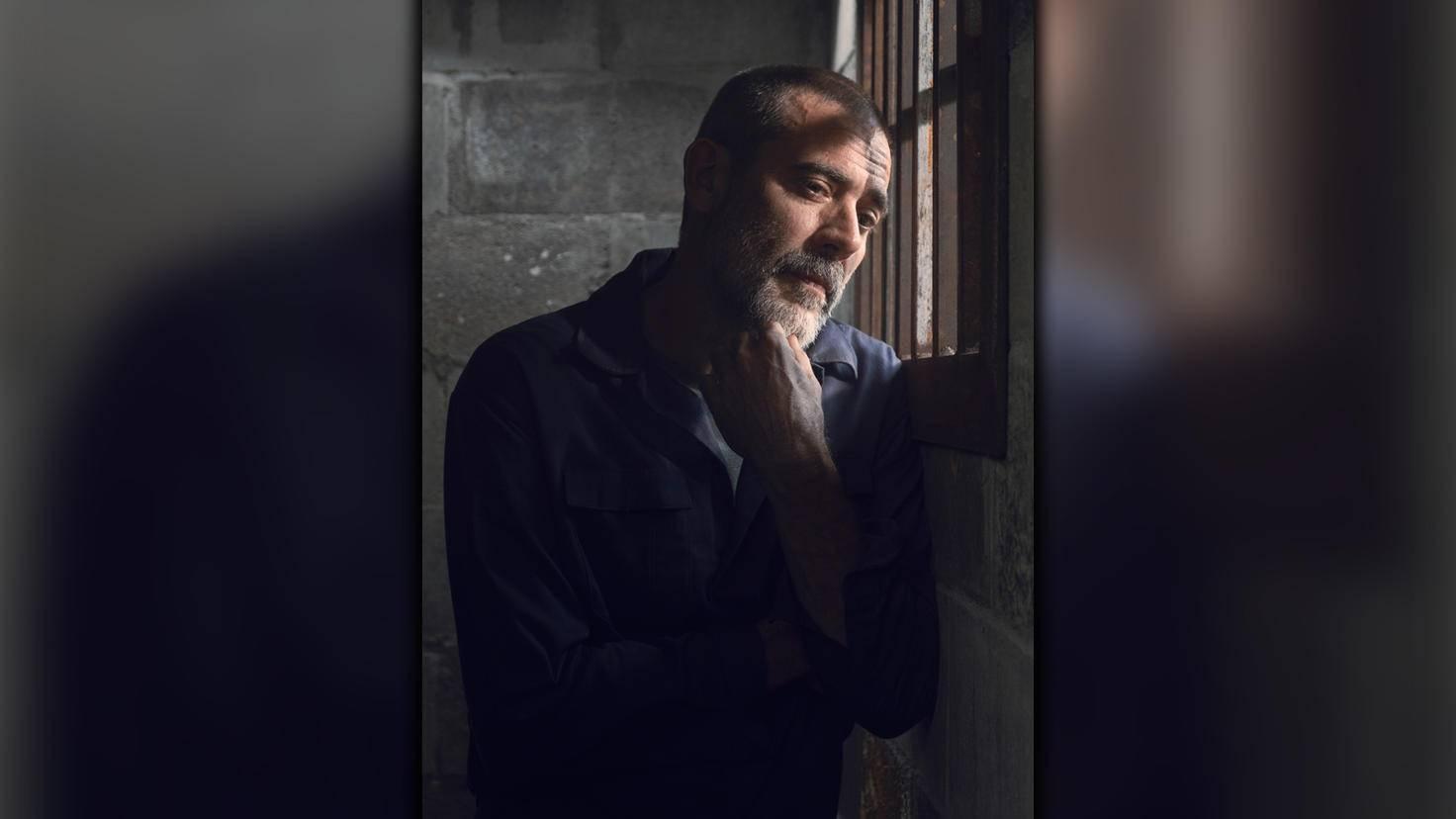 The Walking Dead S09E06-Negan-Gene Page-AMC