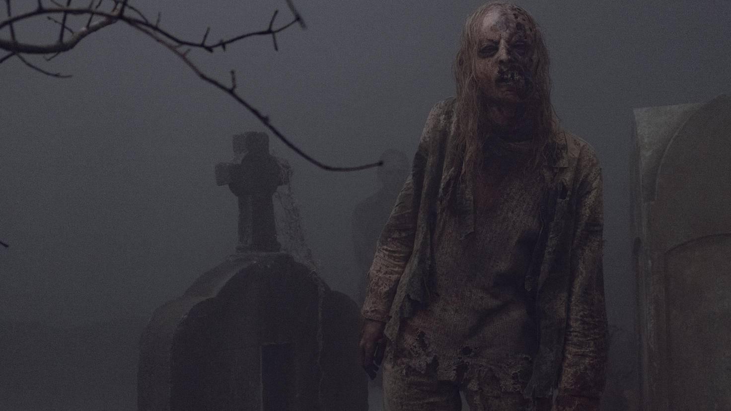The Walking Dead-S09E08-Beißer-Gene Page-AMC