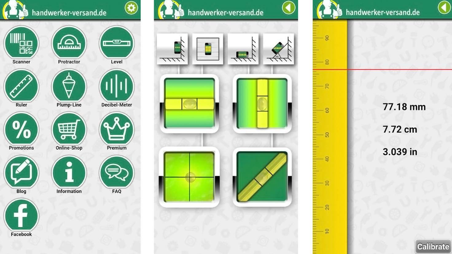 Werkzeugkiste-App-Google PlayStore-Appzer-de Kevin Siml