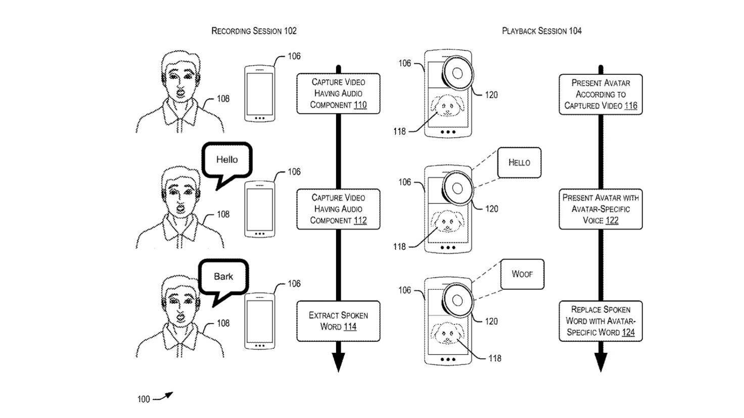 animoji-patent