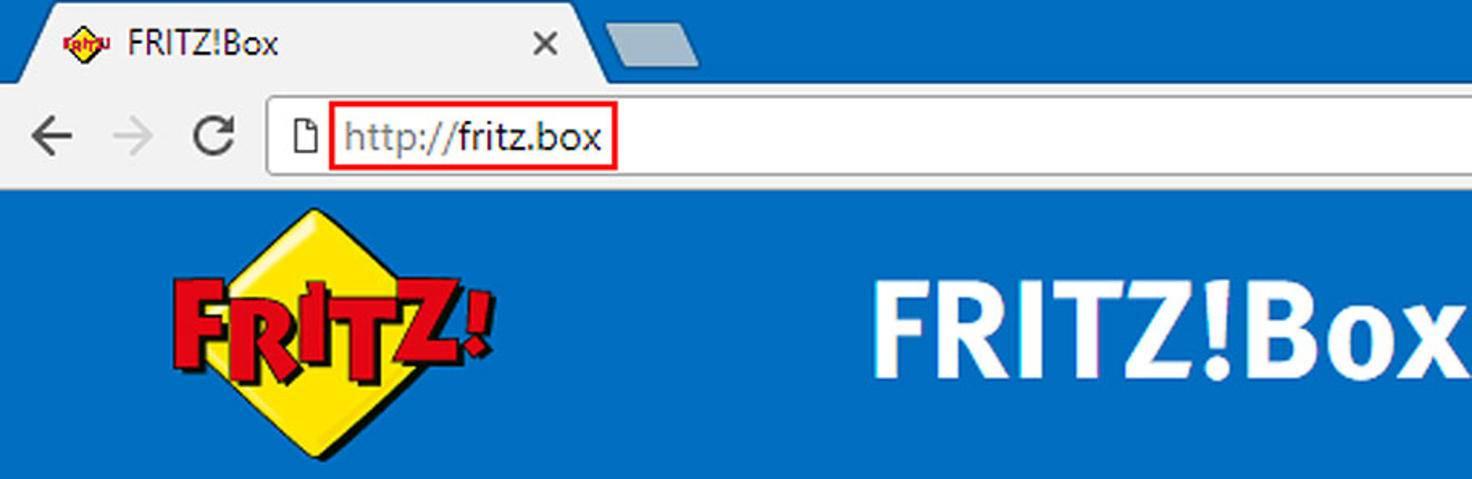 fritzbox-oberflaeche