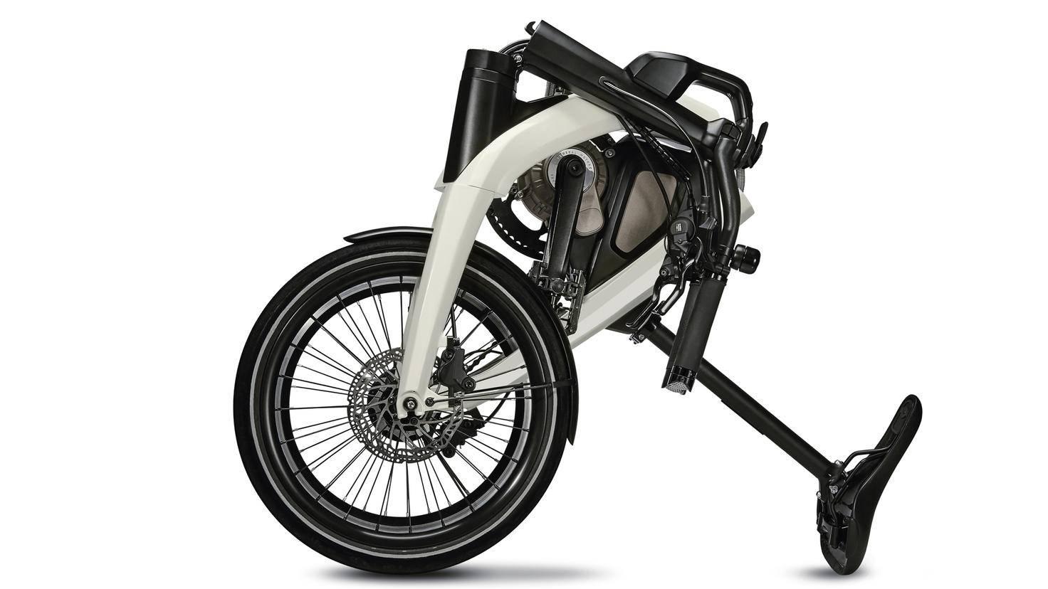 E-Bike General Motors