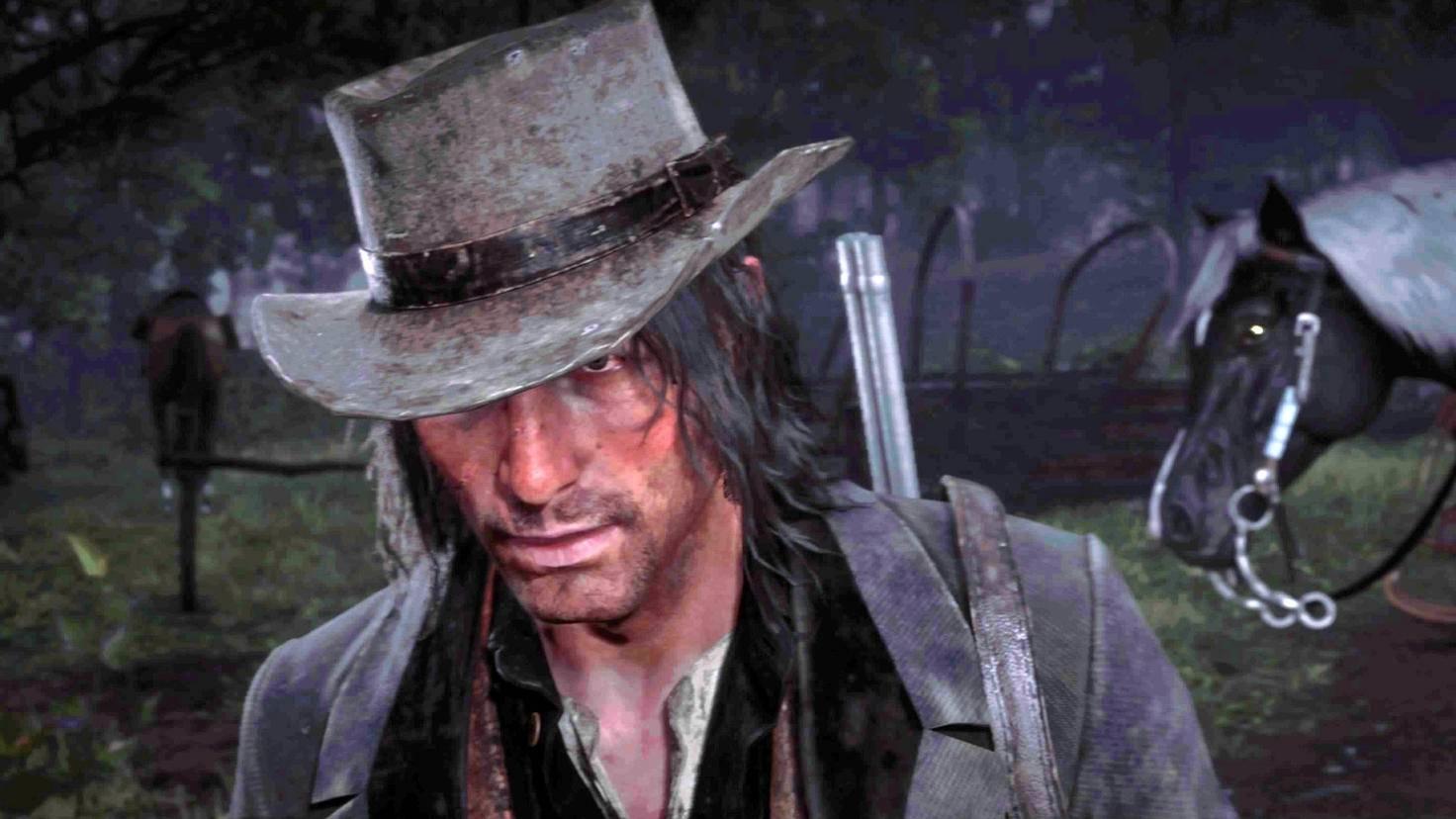 """Protagonist des ersten """"Red Dead Redemption"""": John Marston ist auch mit dabei."""
