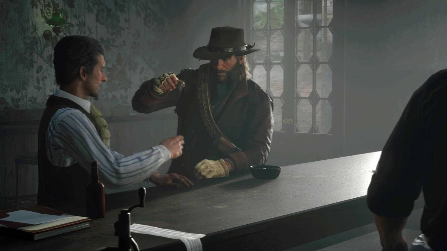 """Zufallsbegegnungen verleihen """"Red Dead Redemption 2"""" noch mehr Leben."""