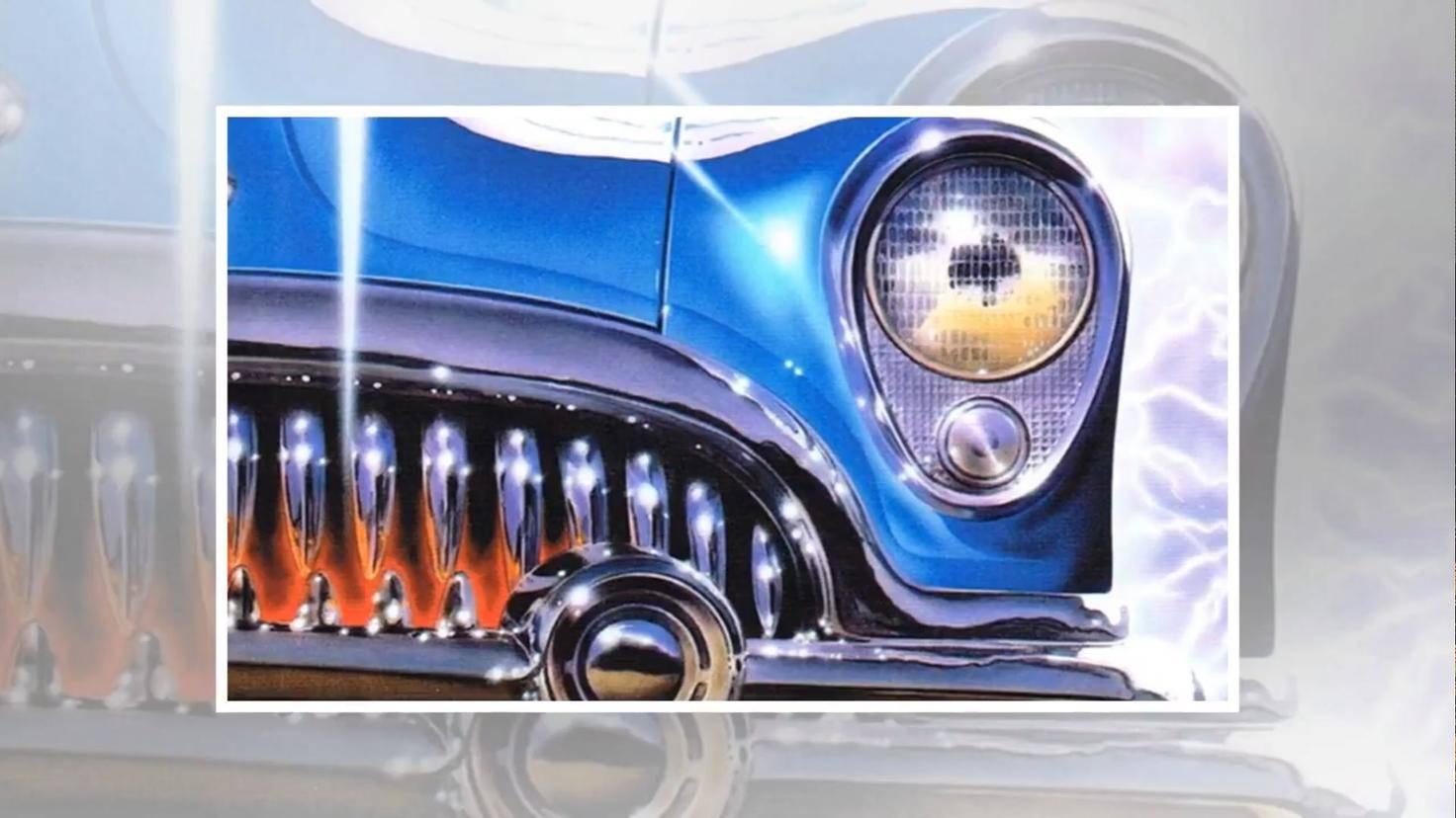"""Ein Motorwechsel könnte tödlich sein: Welches Geheimnis verbirgt der mysteriöse """"Buick""""...?"""