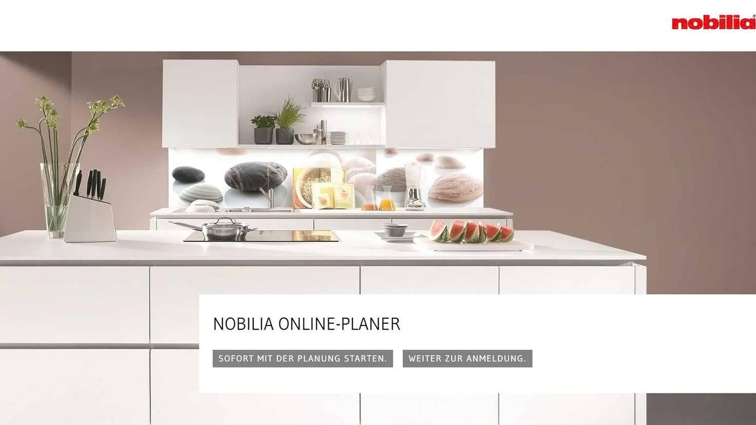 Nobilia Küchenplaner-Nobilia