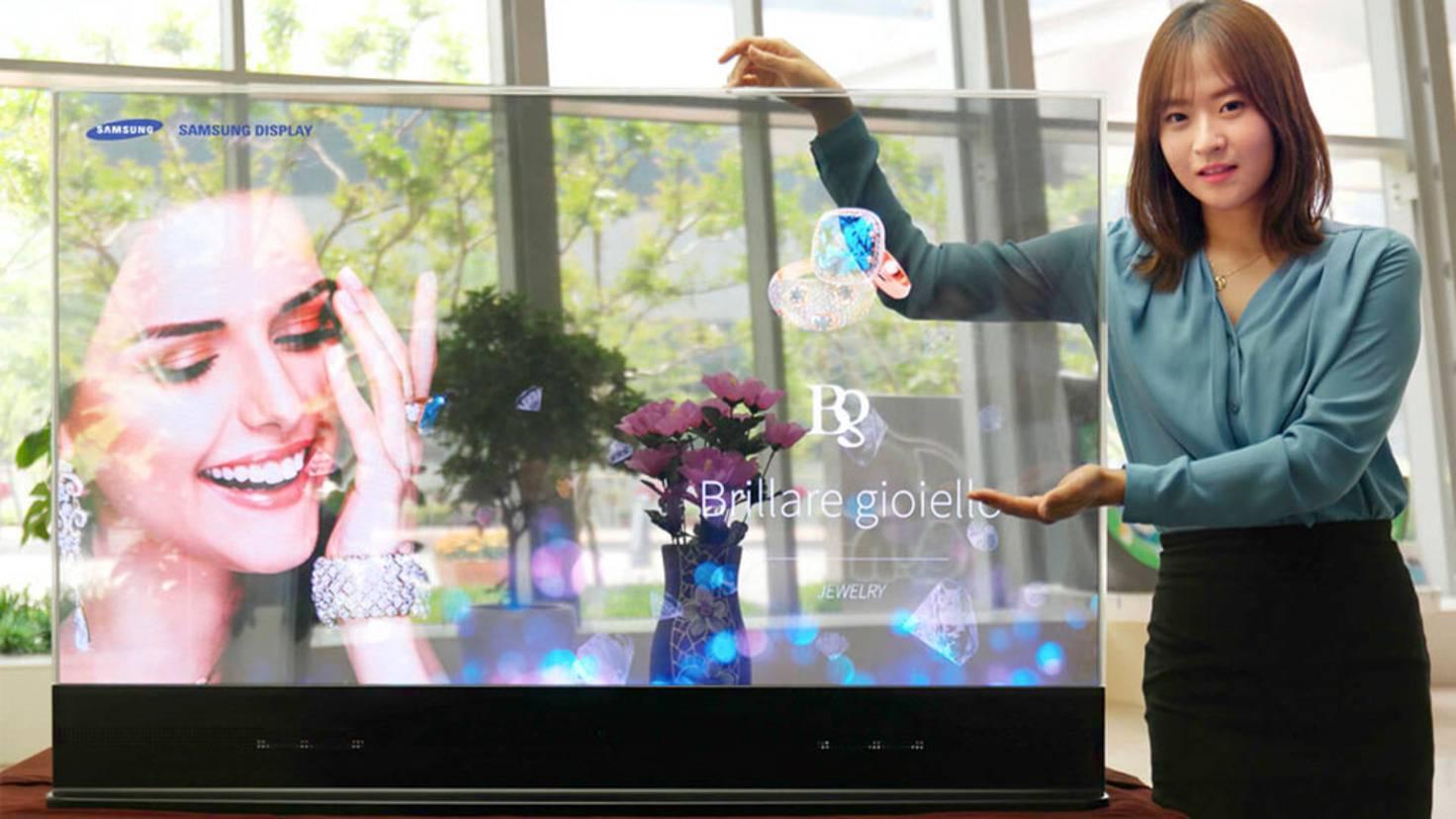Samsung-The-Window