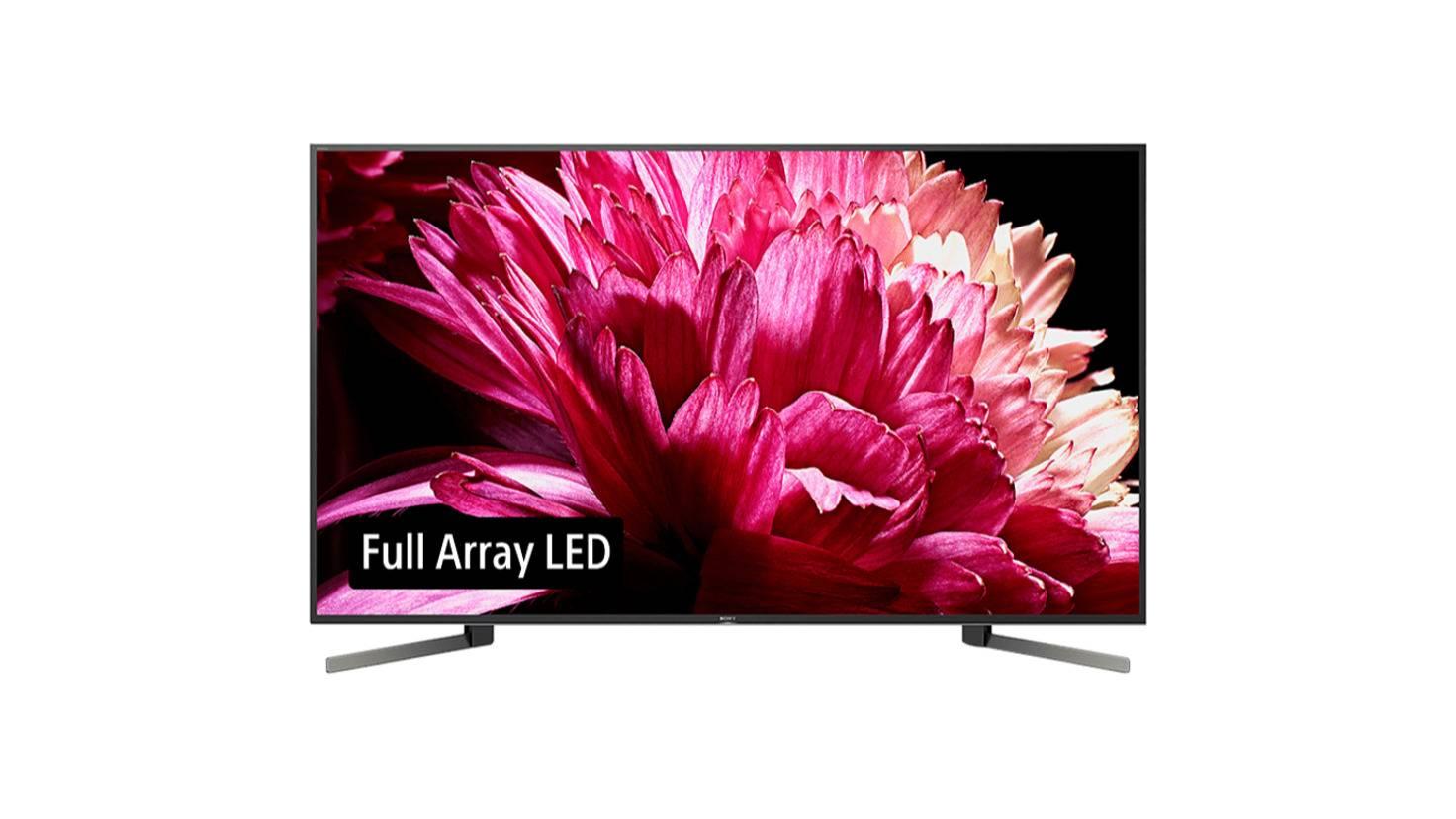Sony-KD-75XG9505-TV