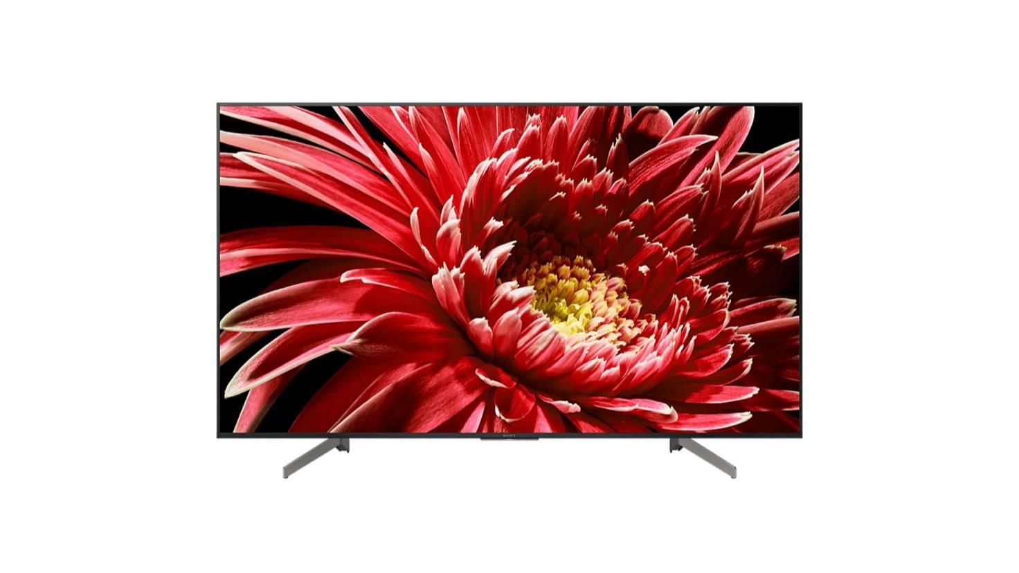 Sony-TV-KD-75XG8505