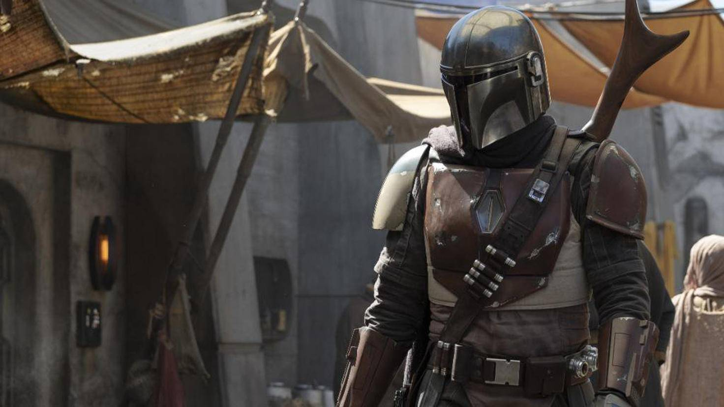 The Mandalorian-Twitter-starwars