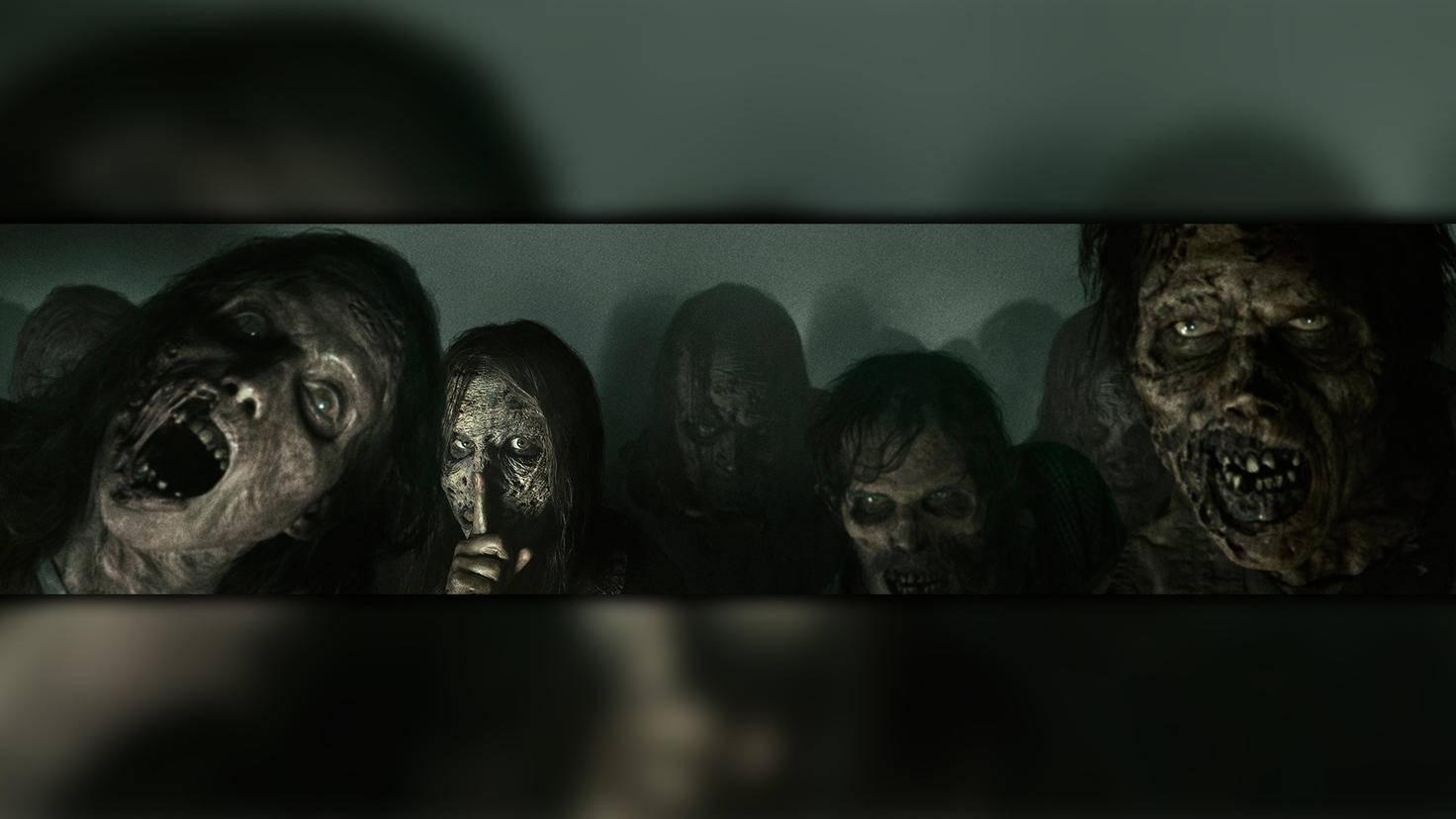 The Walking Dead-Key Art-Staffel 9-AMC-2