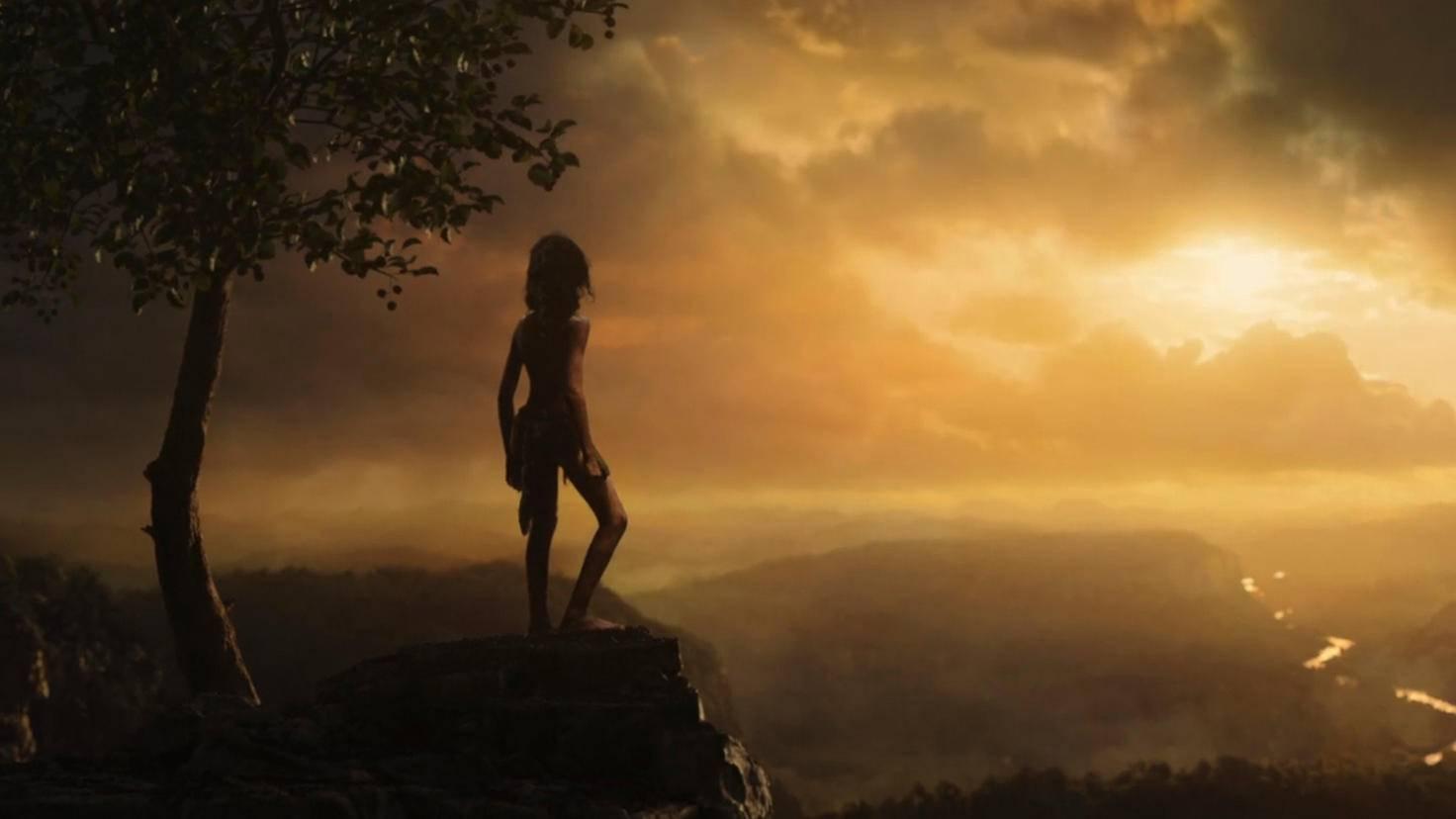 """""""Mogli: Legende des Dschungels"""" steht auf Netflix zum Streamen bereit."""