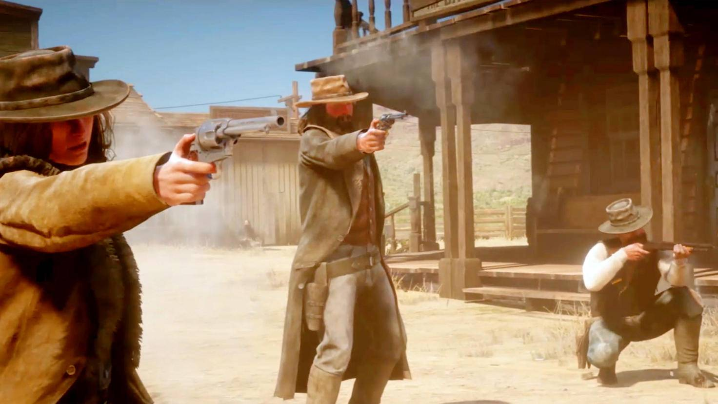 red-dead-online-shootout