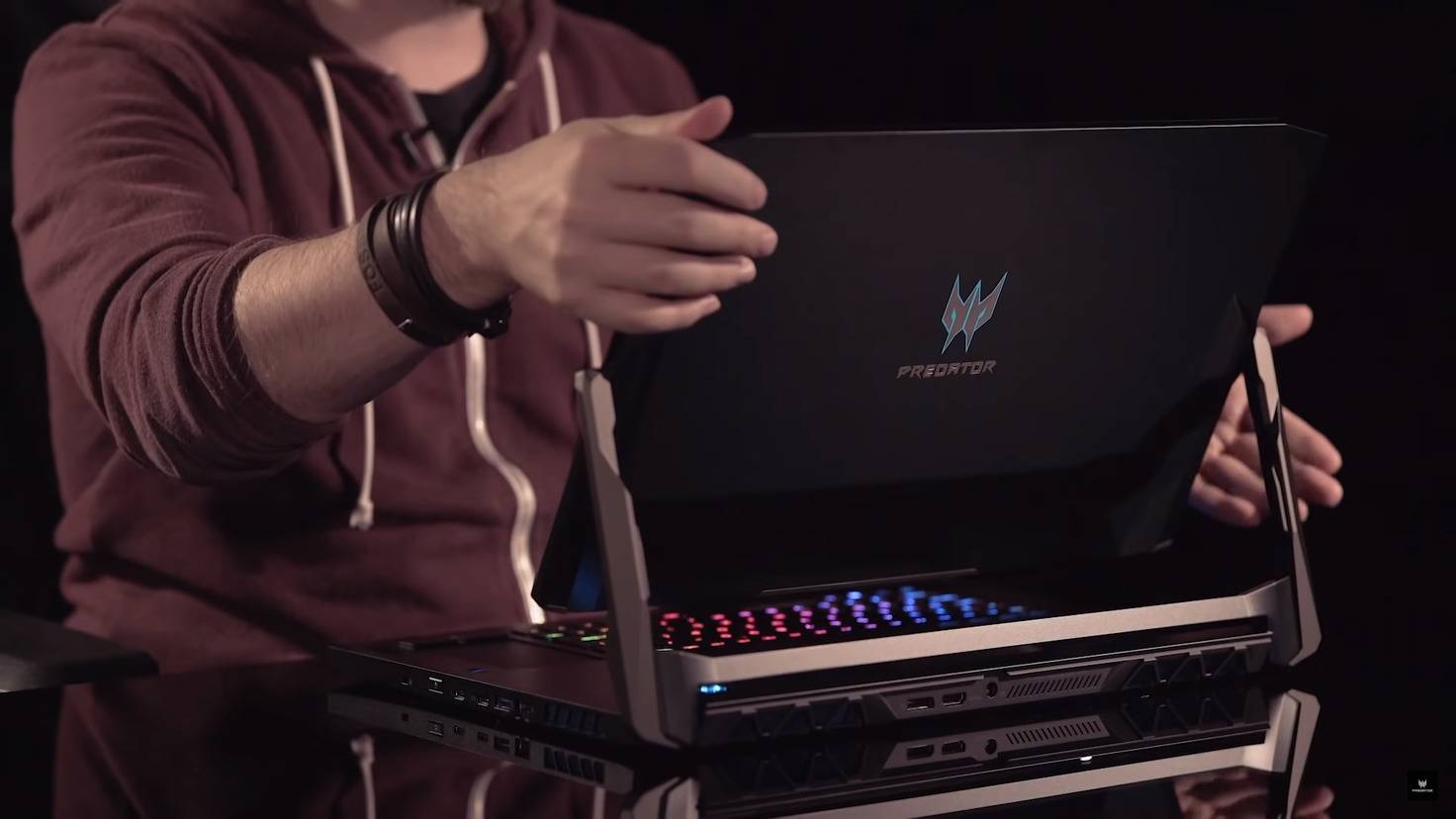 Acer-Predator-Triton-900-Gaming-Convertible